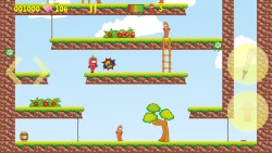 chili legends iphone game review ss1
