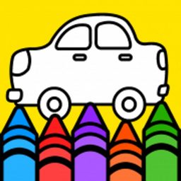5 Great Free Iphone And Ipad Coloring Apps For Kids Ios App Lists