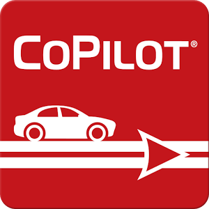 CoPilot HD Europe ios