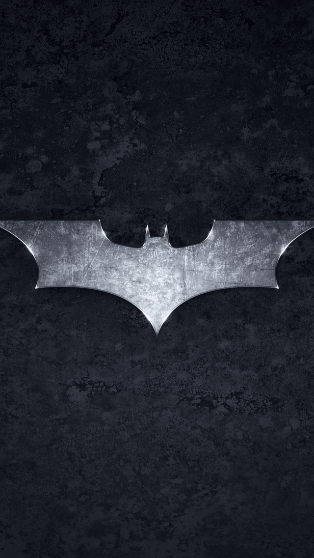 batman wallpaper iphone 5s silver