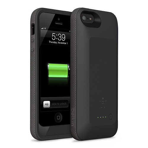 best battery extension cases for your iphone 5s or iphone 5 ios hacker. Black Bedroom Furniture Sets. Home Design Ideas