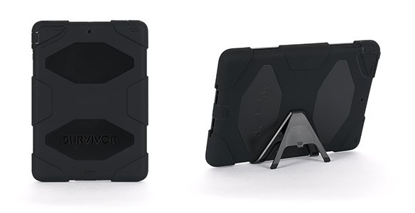 Griffin Survivor for iPad Air