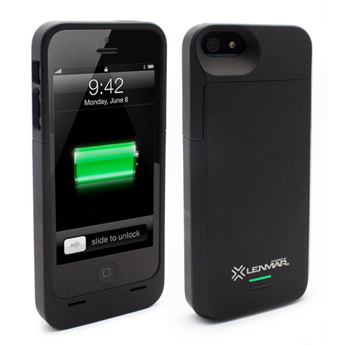 Lenmar Meridan battery case