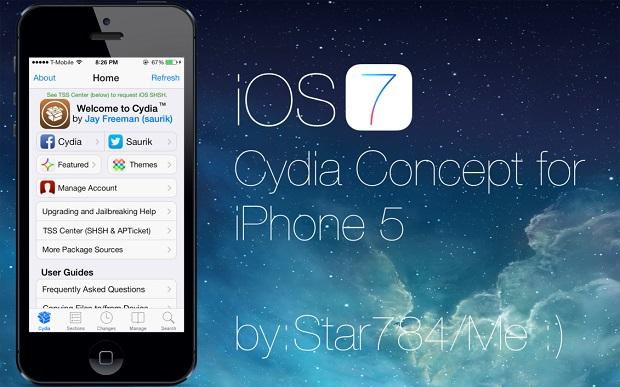 iOS 7 cydia concept (1)