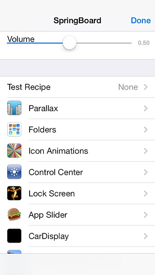 Top 10 Best iOS 8 1 2 Cydia Tweaks of 2014/2015 - حــز و ر ي