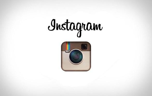 Instagram main image