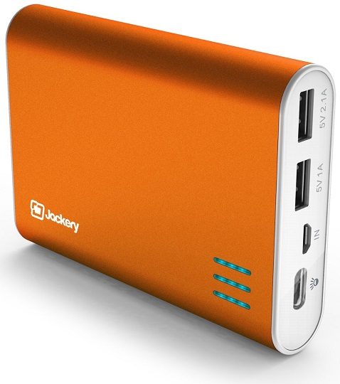 Best Portable Usb Chargers For Your Iphone Ipad Or Ipod Touch