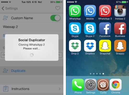 Social Duplicator tweak (1)