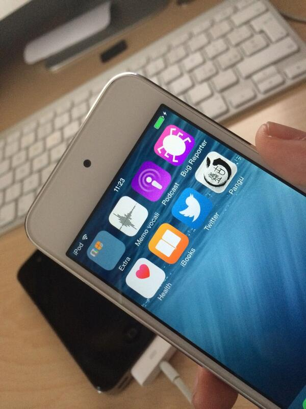 jailbreaka iphone 8
