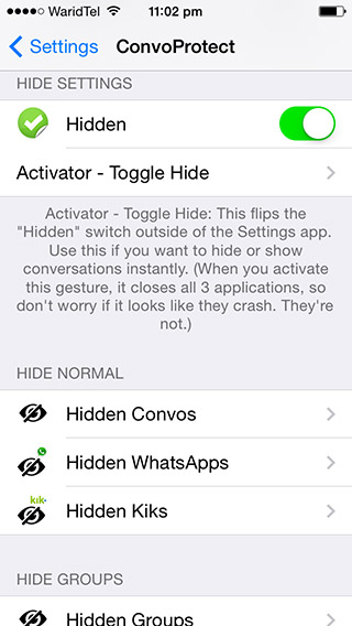 convoprotect-hide