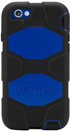 Griffin Survivor All-Terrain Case