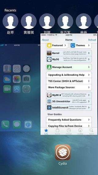 Iphone spiele mit cydia hacken