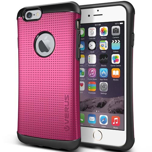 Verus heavy protection case iPhone 6