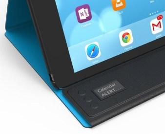 Incipio Folio Prompt case iPad (1)