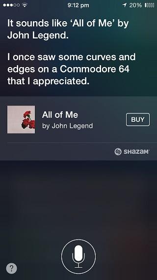 Whats this song Siri tweak