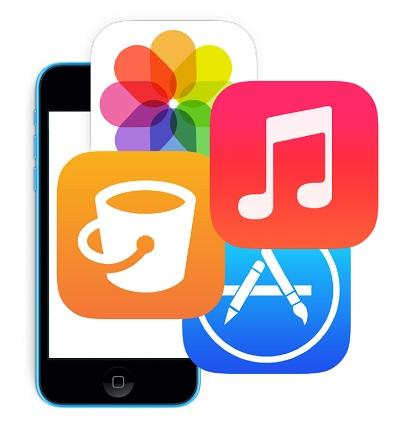 PhoneExpander app