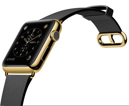 42mm 18-Karat Yellow Gold Case