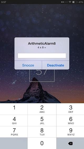 ArithmeticAlarm8 tweak