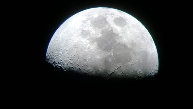 nightmode moon