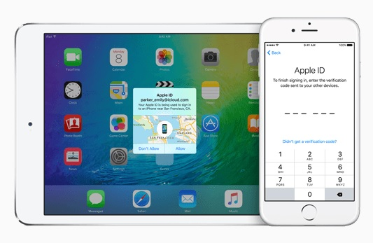 Enable Two-Factor Authentication On Your iCloud