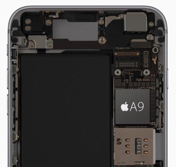 A9 chip