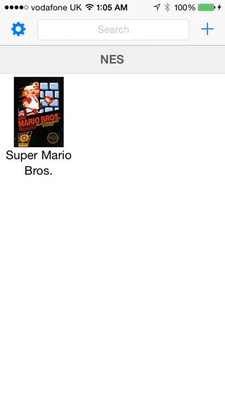 Provenance emulator iOS (2)