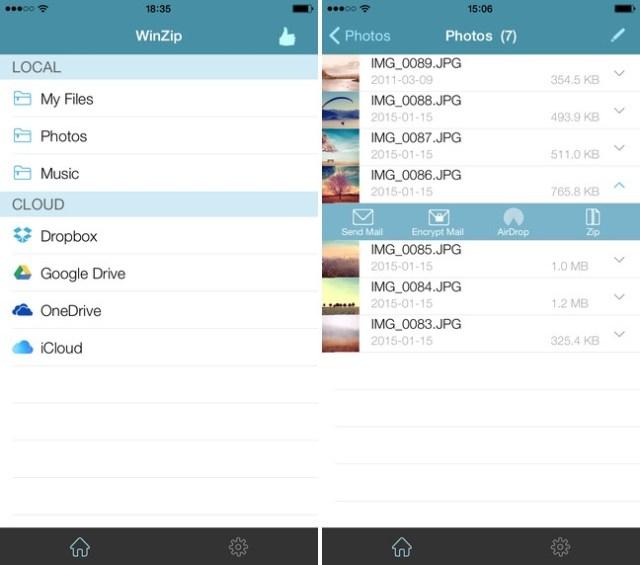 WinZip app (1)