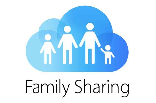 What Is Apple Family Sharing