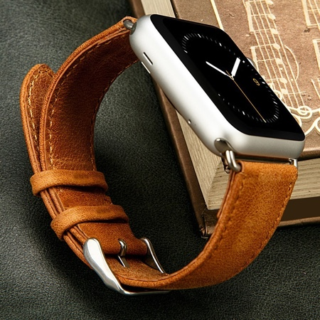 Jisoncase wristband Apple Watch