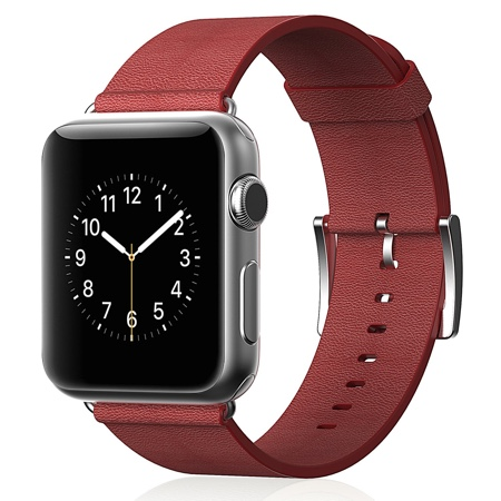 Watch Band red Jetech