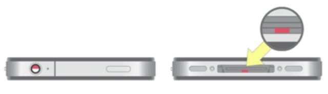 iPhone 4s LCI