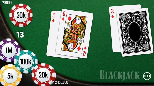 BlackJack iOS