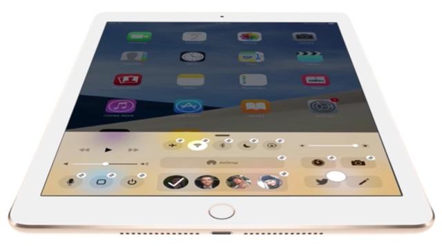 iOS 10 wishlist