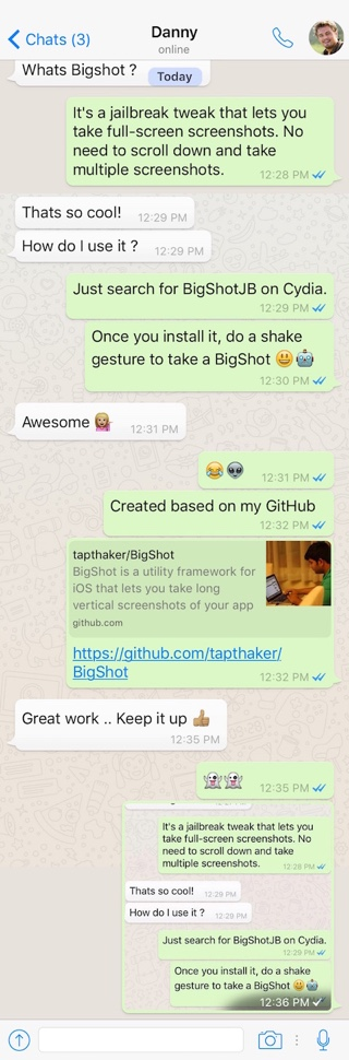 BigShotJB tweak