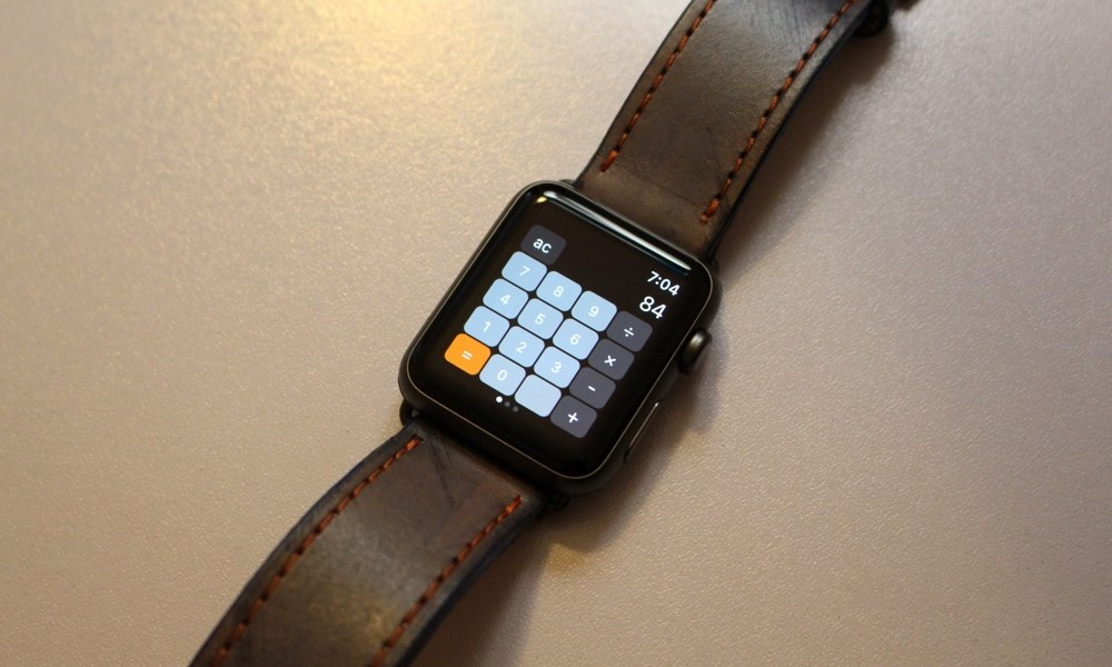 The Best Calculator Apps For Apple Watch [Top 5]