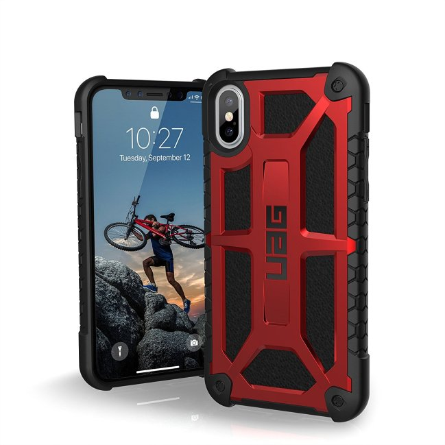 rugged iPhone x cases