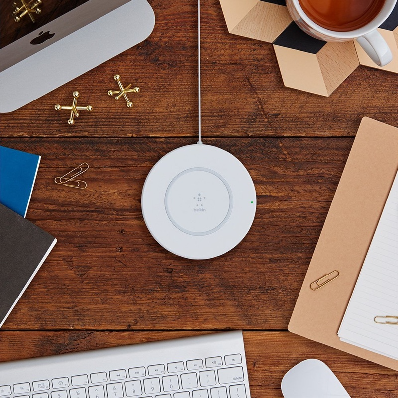 Top Wireless Charging Pads