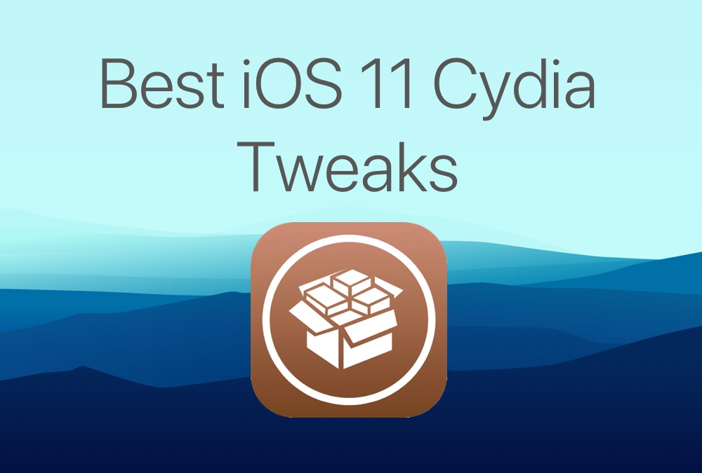 tweaks ios 11