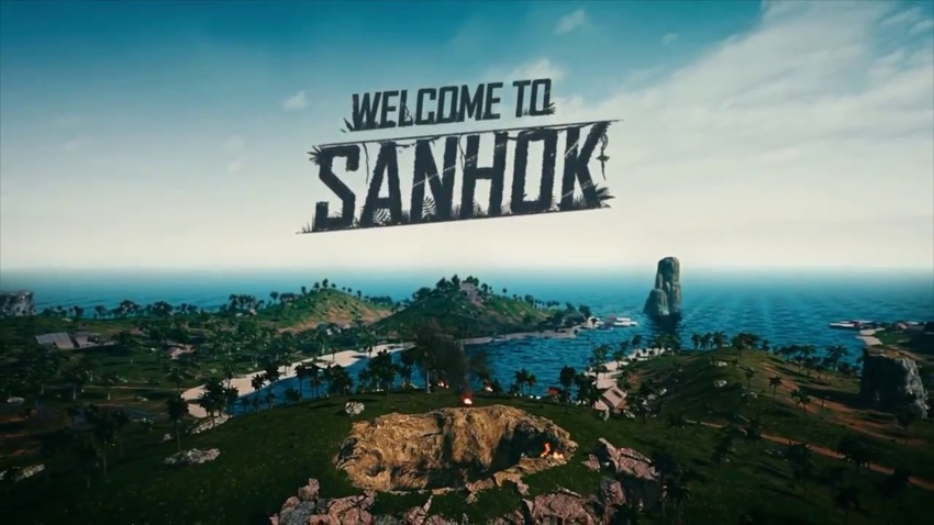 Ios Pubg Hd Yapma: How To Play New PUBG Map 'Sanhok' On IPhone Right Now