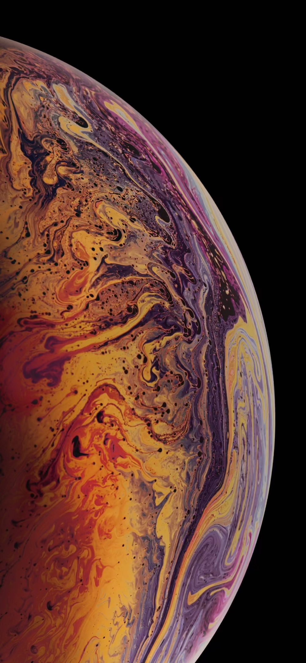 Download The 3 Official Iphone Xs And Xs Max Wallpapers Here Ios