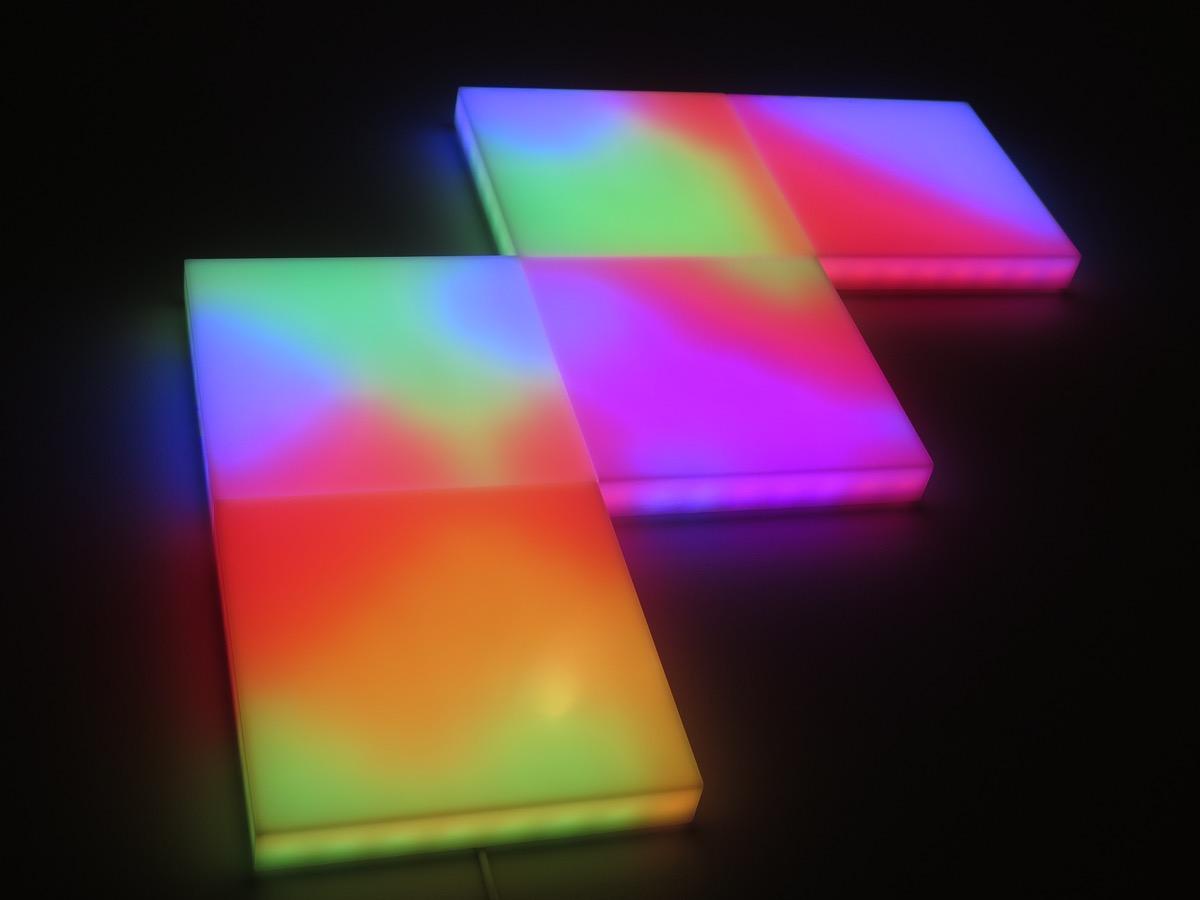 lifx tile is the most beautiful homekit