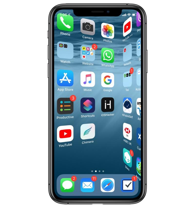 Best iOS 14 tweaks