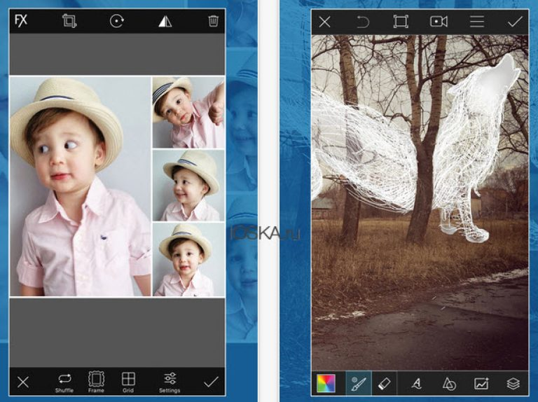Как отправить фото с телефона на телефон отправляют