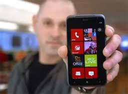 reto windows phone facebook