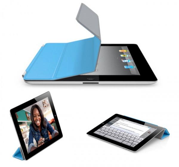 Los Smart Covers del iPad 2 no sirven en el nuevo iPad