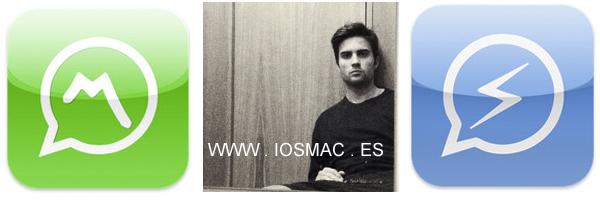 Entrevista: Alejandro Portela Developer iOS