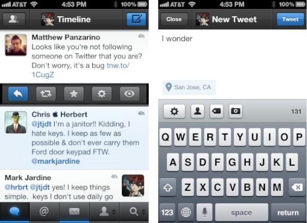 """Tweetbot se actualiza: """"sincronización con iCloud"""""""