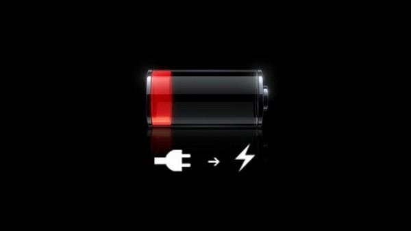 Patente de Apple bateria iPhone
