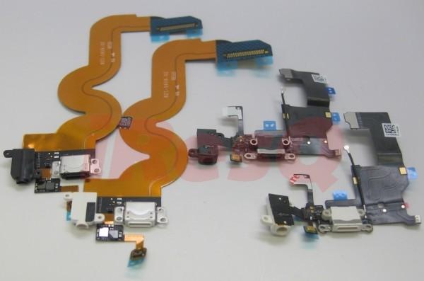 Nuevas fotos de componentes del mini iPad y el iPhone 5