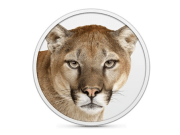 Mountain lion 10.8.2